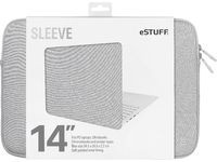 "eSTUFF 14\"" Sleeve - Fits PC Laptops"