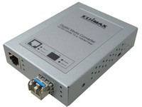Edimax 100BaseTX to single mode