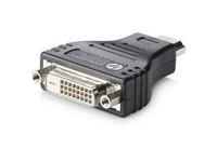 HP Inc. HDMI to DVI Adapter