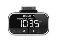 Belkin iPod TuneFStandard