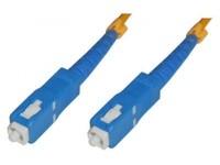 MicroConnect SC/UPC-SC/UPC 1M 9/125 OS2