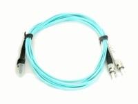 MicroConnect MTRJ/PC-ST/PC 1m 50/125 MM