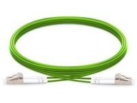 MicroConnect LC/UPC-LC/UPC 0,5m 50/125 OM5