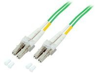 MicroConnect LC/UPC-LC/UPC 1m 50/125 OM5