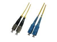 MicroConnect FC/UPC-SC/UPC 1M 9/125 OS2