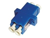 MicroConnect LC Singlemode Duplex Adapter