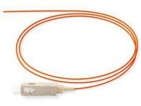 MicroConnect SC/UPC Pigtail 1,5m 62,5/125,