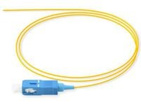 MicroConnect SC/UPC Pigtail 1,5m 9/125 OS2