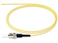 MicroConnect ST/UPC Pigtail 1,5m 9/125 OS2