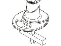 NewStar Grommet for FPMA-D940-series