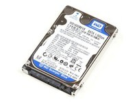 MicroStorage Primary SATA 160GB 5400RPM