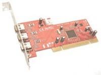 Lycom PCI 1394a 3Ports, LP