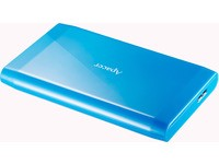 Apacer Hard Drive 500GB Blue