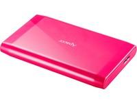 Apacer Hard Drive 500GB Pink