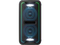 Sony Speaker extra bass Black