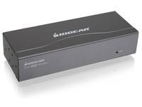 IOGEAR 8-Port VGA CAT5e/6 Audio