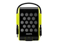 ADATA HD720, 2TB, Green