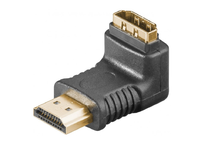 MicroConnect HDMI 19 - HDMI 19 F-M Adapter