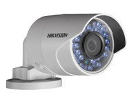 Hikvision Bullet, 1280 x 960, 25 fps