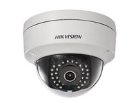 Hikvision 3MP Dome Indoor, IP66, PoE