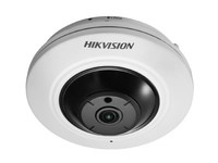 Hikvision 4MP 360-Dome Indoor, PoE