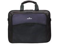 """Manhattan Notebook Briefcase \""""Cologne\"""""""