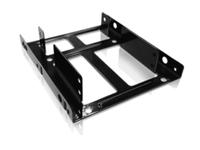 "Raidsonic Mounting frame for 2x 2,5\"""