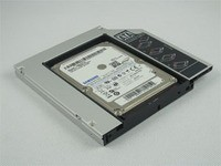 MicroStorage 2nd HDD 160GB 5400RPM