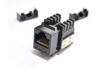 MicroConnect U/UTP CAT6 Keystone Module