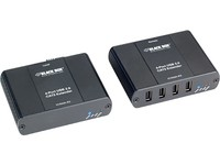 Black Box 4 Port CAT5 USB 2.0 Extender