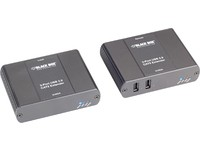 Black Box 2 Port CAT5 USB 2.0 Extender