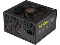 Antec TP-550C EC, 550W, 80 PLUS GOLD
