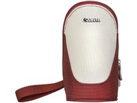 Canon video soft case red
