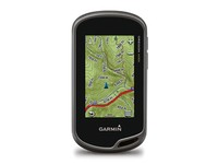 Garmin Oregon 600t, Europe