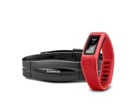 Garmin vívofit - Red HRM