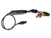 Hauppauge USB-Live-2, NTSC/PAL, 720x576