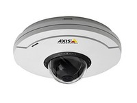 Axis M5013 Ceiling-mount mini PTZ