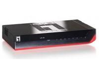 LevelOne GSW-0807 8-Port Gigabit