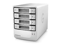G-Technology G-Tech G-SPEED Q 16TB