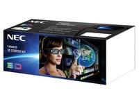NEC NP02SK3D 3D starter kit