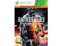 Electronic Arts BATTLEFIELD 3 PREMIUM EDITION