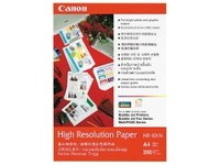 Canon HR-101 A3 Paper high resolutio