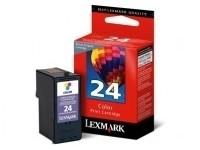 Lexmark Ink Color Return Program