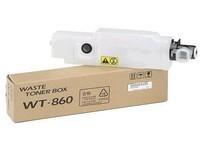 Kyocera Waste toner WT-860