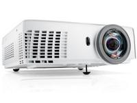 Dell 320 - DLP-projektor 3D 3000Lum