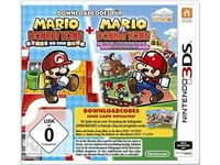 Nintendo 3DS MARIO + DONKEY KONG