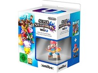 Nintendo WIIU SUPER SMASH BROS
