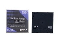 IBM Ultrium3 800GB LTO3 1-Pack