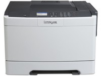 Lexmark CS410DN COLORLASER A4 30 PPM