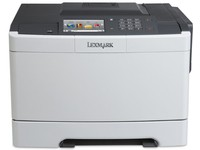 Lexmark CS510DE COLORLASER A4 30 PPM
